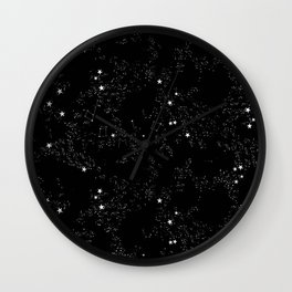 Domio Constellation Wall Clock