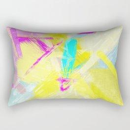 Weekend Rectangular Pillow