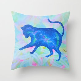 Bring You Up Throw Pillow