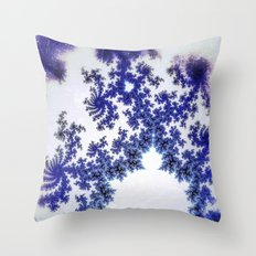 HEIRDOM Throw Pillow
