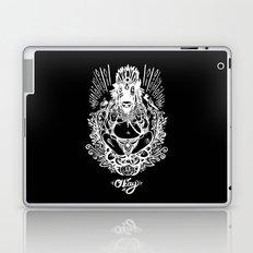 West Ganesh Laptop & iPad Skin