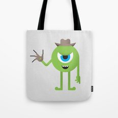 Mike / Freddy Tote Bag
