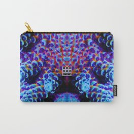 Aussie Acropora Carry-All Pouch