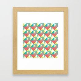 JBDMIX Framed Art Print