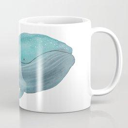 Just a friendly whale Coffee Mug