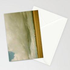 Flatlands  Stationery Cards