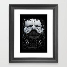 Your move creep 2014V Framed Art Print