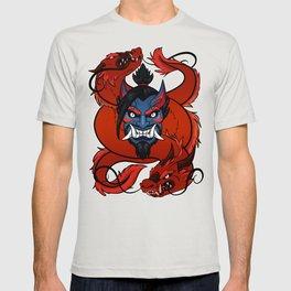 Demonic Archer T-shirt
