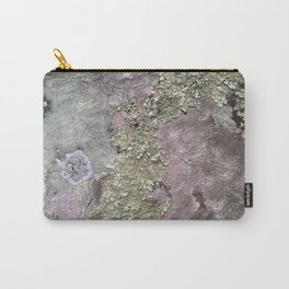Lichen Rock Carry-All Pouch
