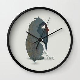 Ozlow Wall Clock