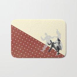 Swing Bath Mat