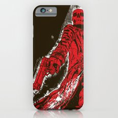Agent from Hell iPhone 6s Slim Case