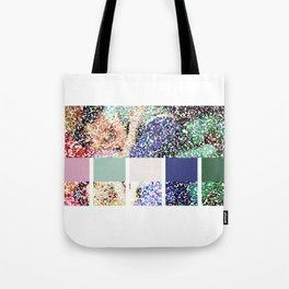 Coloring Fantasies Tote Bag