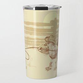 Cowbird Travel Mug