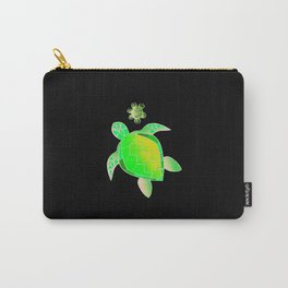 Tortushka Tainos Carry-All Pouch