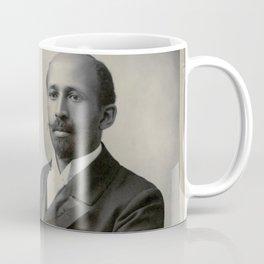William Edward Burghardt W.E.B. Du Bois BLM - African American - Sociologist - Society6 099 Coffee Mug