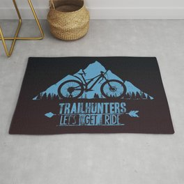 Trailhunters Rug