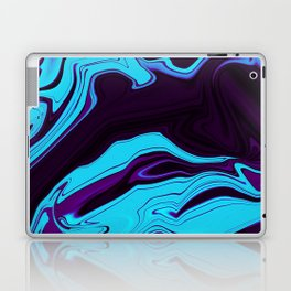 ABSTRACT LIQUIDS 61 Laptop & iPad Skin