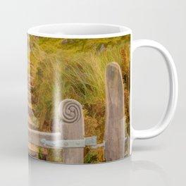 Llanddwyn Island Sunset Anglesey Coffee Mug
