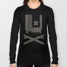 Nes Skull Long Sleeve T-shirt