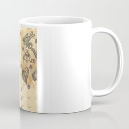 Silly Octopus Coffee Mug