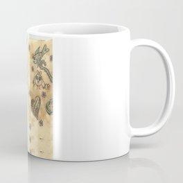 Silly Octopus Coffee Mug
