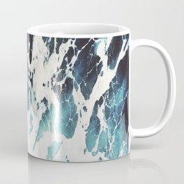 Drama waves Coffee Mug