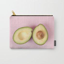 Pop Avocado Carry-All Pouch
