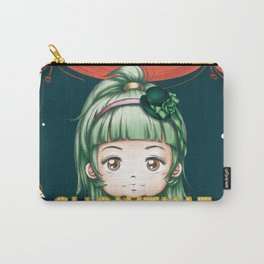 Chu Chu Angel : Dress Up Party with Minty 2 Carry-All Pouch