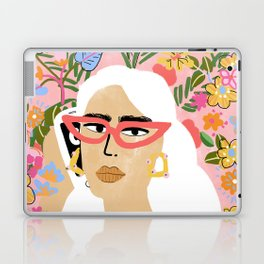 Fashion Is Calling Me Laptop & iPad Skin