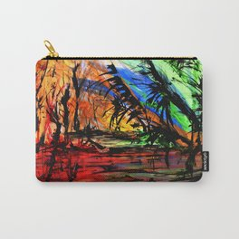 Fire & Flood Carry-All Pouch
