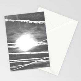 It's been here for it all Stationery Cards