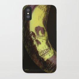 Evil Dead 2 - Banana iPhone Case