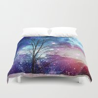 twilight Duvet Covers featuring Twilight by haroulita
