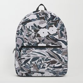 Topical Daydream Deep Natural Backpack