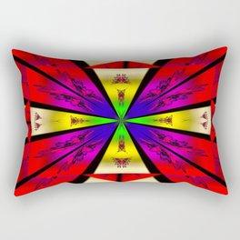 Flight Sensation Rectangular Pillow