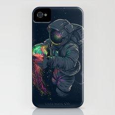 Jellyspace Slim Case iPhone (4, 4s)