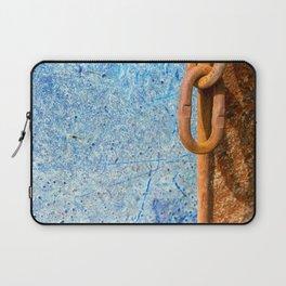 Rusty Link Laptop Sleeve