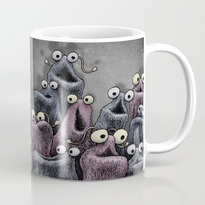 Yip Yip Kaffeebecher