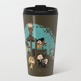 Quentin's Square Travel Mug