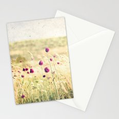 Houat #3 Stationery Cards