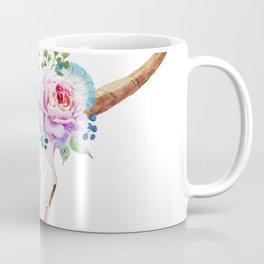 Animal Skull 07 Coffee Mug