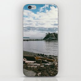 Whytecliff Park iPhone Skin