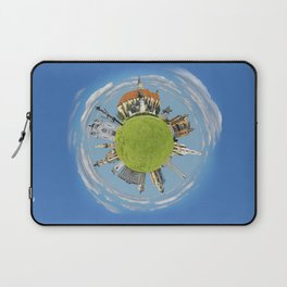 cluj napoca little planet Laptop Sleeve