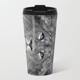Don't Define Your World (Chief of Dreams: Lion) Tribe Series Travel Mug