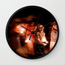 Semana Santa Holy Week, Mexico Wall Clock