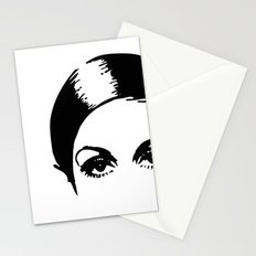 eye opener Stationery Cards