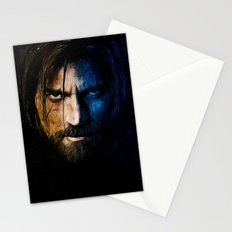 The Kingslayer Stationery Cards