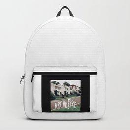 Arcadefire Backpack