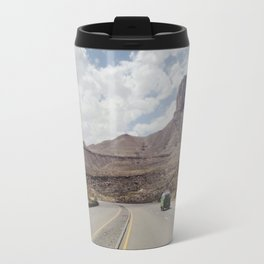 Road Trip Out West Travel Mug